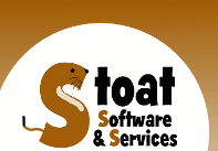 Stoat Software & Services Ltd, click for home.